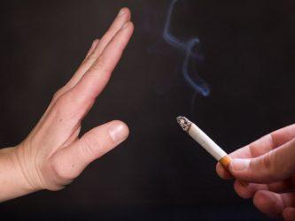 Chcete zlepšit váš sexuální život? Skoncujte s tabákem