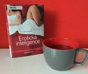 Knižní tip: Erotická inteligence